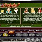 Як грати в онлайн слот Криза середнього віку