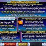 Як грати в онлайн слот Містер Гроші