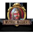 Гральний автомат Mythic Maiden