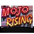 Гральний автомат Mojo Rising