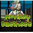Гральний автомат Monkey Business