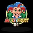 Гральний автомат Multifruit 81