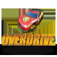 Гральний автомат Overdrive