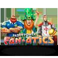 Гральний автомат Paddy Power Fan-Atics