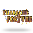 Гральний автомат Pharaoh's Fortune