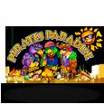 Гральний автомат Pirates Paradise