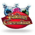 Гральний автомат Potion Commotion