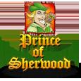 Гральний автомат Prince of Sherwood