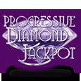 Гральний автомат Diamond Jackpot