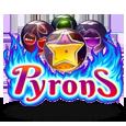 Гральний автомат Pyrons