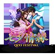 Гральний автомат Qixi Festival