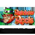 Гральний автомат Rainbow Reels
