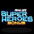 Гральний автомат Real Life Superheroes Bonus
