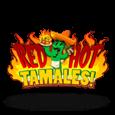 Гральний автомат Red Hot Tamales