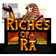 Гральний автомат Riches of Ra