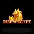 Гральний автомат Rise of Egypt