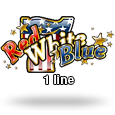 Гральний автомат Red White Blue 1 Line