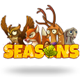 Гральний автомат Seasons