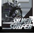 Гральний автомат Silver Surfer