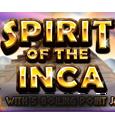 Гральний автомат Spirit of the Inca