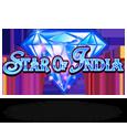 Гральний автомат Star of India