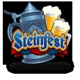 Гральний автомат Steinfest