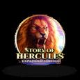 Гральний автомат Story of Hercules Expanded Edition