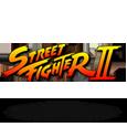 Гральний автомат Street Fighter II