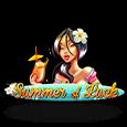 Гральний автомат Summer Of Luck