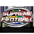 Гральний автомат Supreme Football