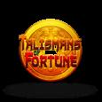 Гральний автомат Talismans Of Fortune