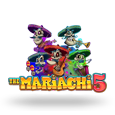 Гральний автомат The Mariachi 5