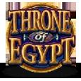 Гральний автомат Throne of Egypt
