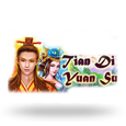 Гральний автомат Tian Di Yuan Su
