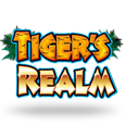 Гральний автомат Tiger's Realm