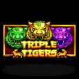Гральний автомат Triple Tigers