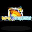 Гральний автомат Ufo Frenzy