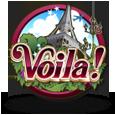 Гральний автомат Voila!