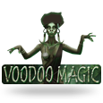 Гральний автомат Voodoo Magic