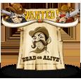 Гральний автомат Wanted Slot