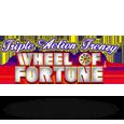 Гральний автомат Wheel of Fortune – Triple Action Frenzy