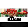 Гральний автомат Wild Sevens 1 Line