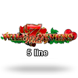 Гральний автомат Wild Sevens 5 Lines