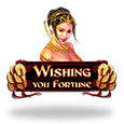 Гральний автомат Wishing You Fortune