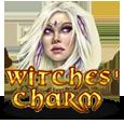 Гральний автомат Witches' Charm