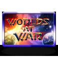 Гральний автомат Worlds At War