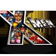 Гральний автомат X-Man