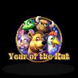 Гральний автомат Year of the Rat